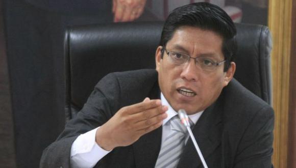 Comisión Orellana trabajará aceleradamente para acabar en marzo