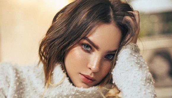 Televisa no quería que Anahí interpretara a Mía Colucci  y en su lugar quería a Belinda (Foto: Belinda/ Instagram)
