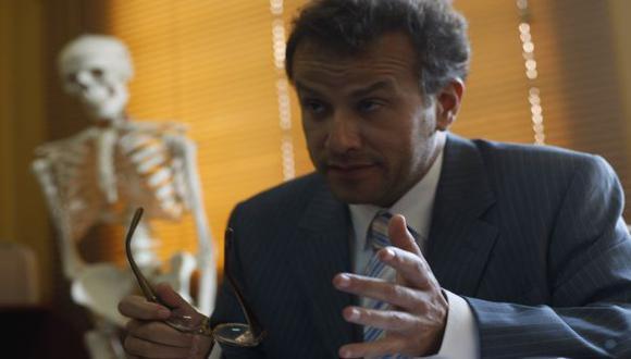 Fiscalía denunciaría a crítico de pericia a restos de Edita