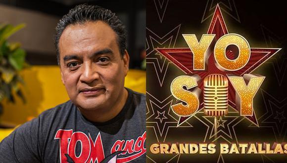 """""""JB en ATV"""" superó en el rating a """"Yo Soy"""". (Foto: Camposición/Instagram)"""