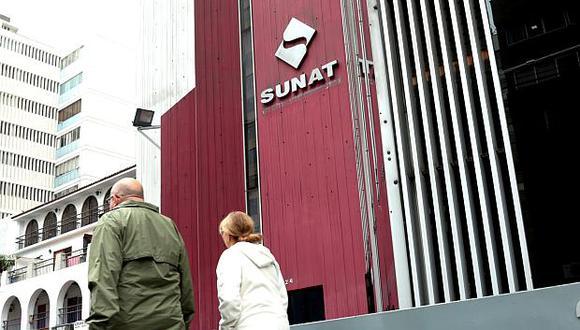 La Sunat informó que la recaudación del Impuesto a la Renta, IGV e ISC aumentó en 11.8%, 9.6% y 7.2%, respectivamente.(Foto: GEC)