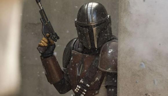 """La nueva temporada de """"The Mandalorian"""" será dirigida por Robert Rodriguez. (Foto: Lucasfilm)"""