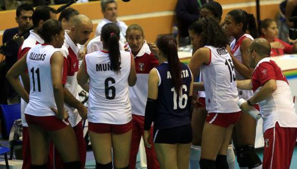 Vóley: el próximo reto para Natalia Málaga con la selección
