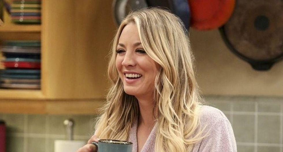 """Kaley Cuoco afronta con tristeza el inminente final de """"The Big Bang Theory"""". (Foto: EFE)"""