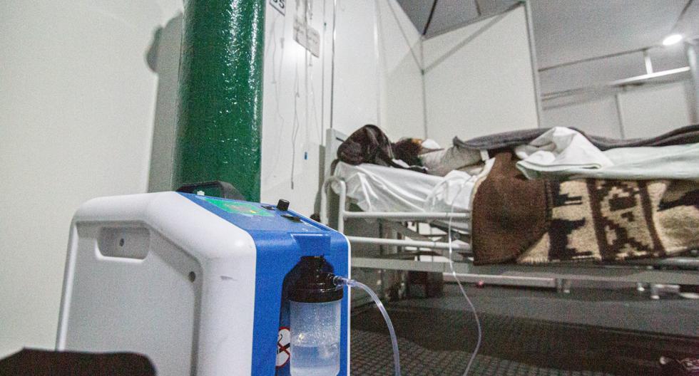 Aumentan casos de contagios de coronavirus en Arequipa| Foto: Leonardo Cuito