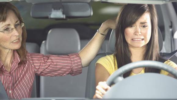 La nueva tecnología automovilística abruma a los conductores