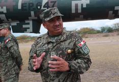 Detienen al general José Cruz Flores Guerrero por presunta colusión agravada
