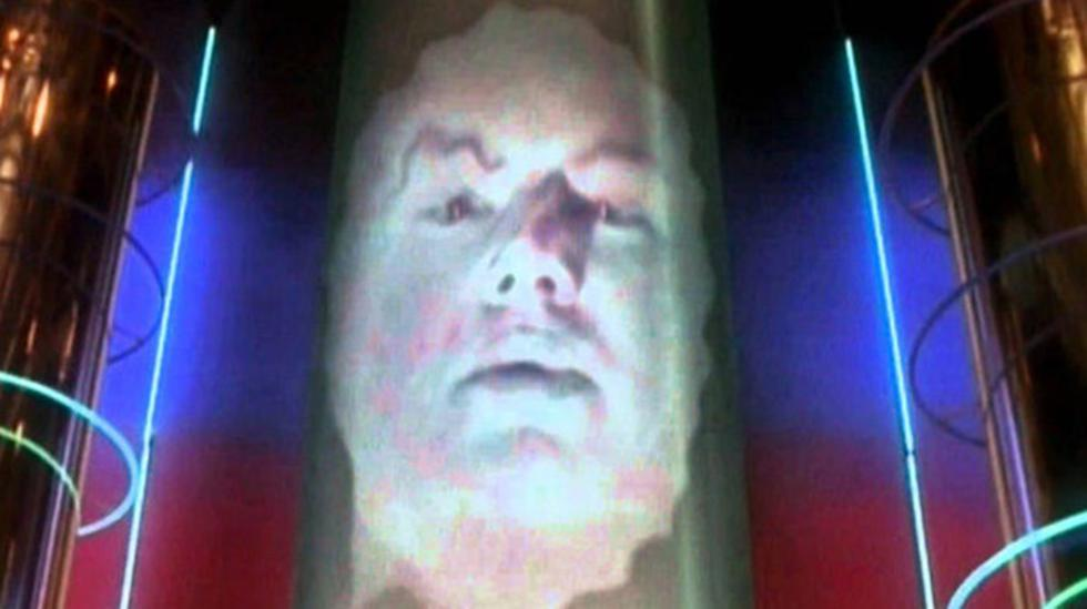 """""""Power Rangers"""": así se vería Bryan Cranston como Zordon - 3"""
