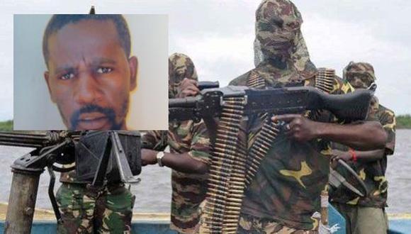 'Jefe carnicero' del Boko Haram fue capturado en Nigeria