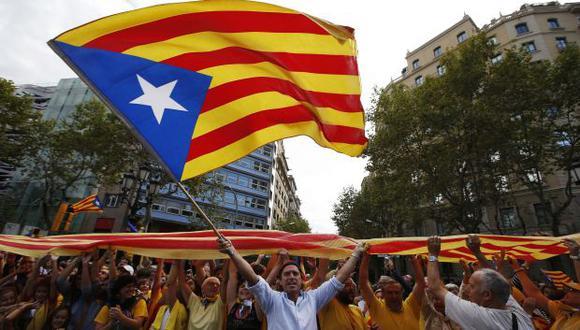 Cataluña realizará su consulta soberanista este domingo