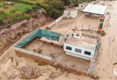 Moquegua: huaicos y desbordes dejaron más de mil familias damnificadas