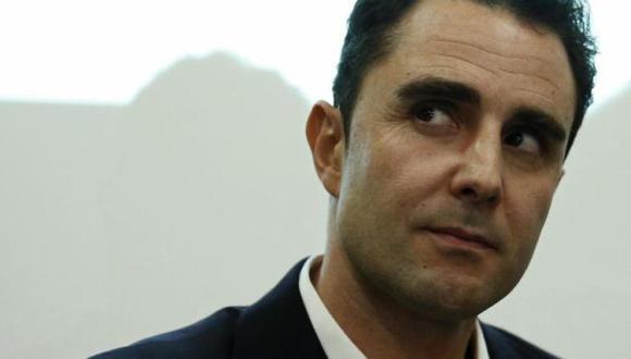 Hervé Falciani, el hombre que reveló la lista secreta de HSBC