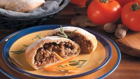 Empanada criolla especial