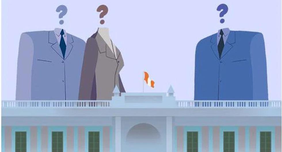 Los congresistas juran a sus cargos el viernes y el lunes se elige la Mesa Directiva del Congreso 2021-2026. (El Comercio)