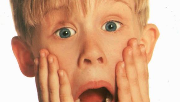 """""""Mi pobre angelito"""" fue escrita y producida por John Hughes, dirigida por Chris Columbus y protagonizada por Macaulay Culkin (Foto: 20th Century Fox)"""