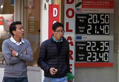 México: ¿Cuál es el precio del dólar hoy lunes 4 de octubre del 2021?