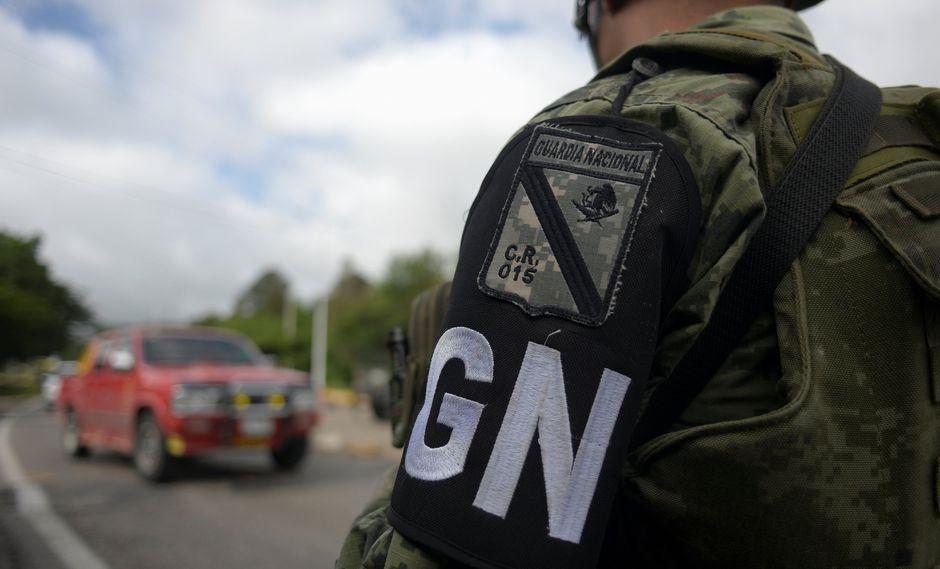 México investiga la presencia de tres miembros del Estado Islámico en su territorio. (Reuters).