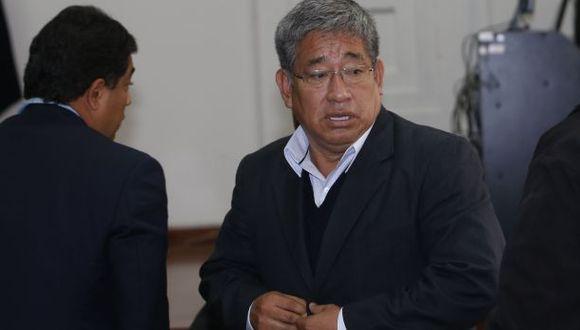 Caso 'narcoindultos': Suspenden audiencia de Facundo Chinguel