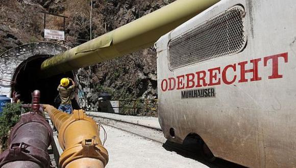 Consorcio pagó penalidad de US$262 mlls. al MEM por gasoducto