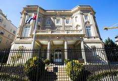 """Estados Unidos dice que expulsión de 15 funcionarios cubanos """"no es un castigo"""""""