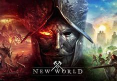 New World: lo que debes saber sobre el nuevo videojuego de Amazon