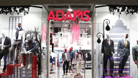 La tienda de ropa realizó presuntas publicaciones discriminatorias contra el jugador Luis Advíncula. (Foto: Plaza Norte)