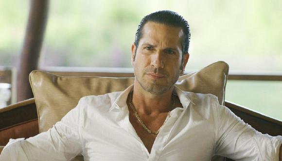 """Gregorio Pernía saltó a la fama gracias a su personaje de """"el Titi"""" en la popular serie (Foto: Instagram/ Gregorio Pernía)"""