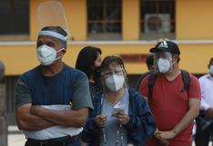 COVID-19: Minsa reporta 3.893 contagios más y el número acumulado llega a 1.068.802