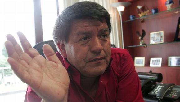 Abren una nueva investigación contra César Acuña