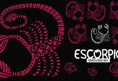 Horóscopo de Escorpio hoy, 26 de setiembre del 2021: consulta las predicciones sobre tu signo zodiacal