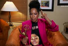 """Emmy 2020: Regina King gana el premio a Mejor actriz principal de miniserie por """"Watchmen"""""""