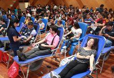 Solidaridad en medio del dolor: más de 2.500 voluntarios llegaron a hospitales para donar sangre para heridos de VES