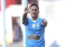 """Alejandro Hohberg tras vencer a Alianza Lima: """"Dolió la derrota en copa pero nos levantamos muy rápido"""""""