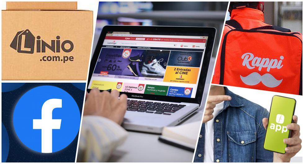 La rapidez en el despacho de productos es un factor fundamental para que los consumidores opten por usar una plataforma sobre otra, y el estudio de Arellano lo demuestra. (Foto: Archivo El Comercio/Difusión)