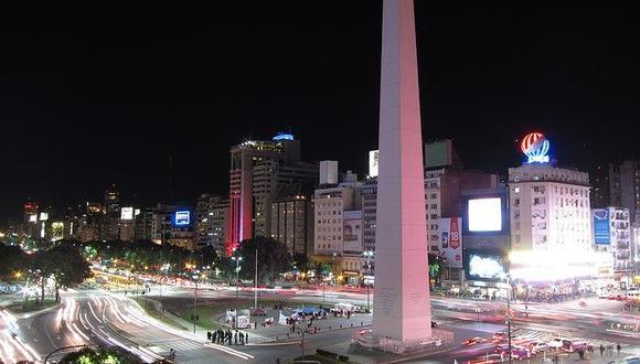 El país sudamericano, tercera economía de la región, ingresó al FMI en 1956. (Foto: Pixabay)