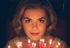 """Netflix revela el nuevo afiche de """"El mundo oculto de Sabrina"""""""