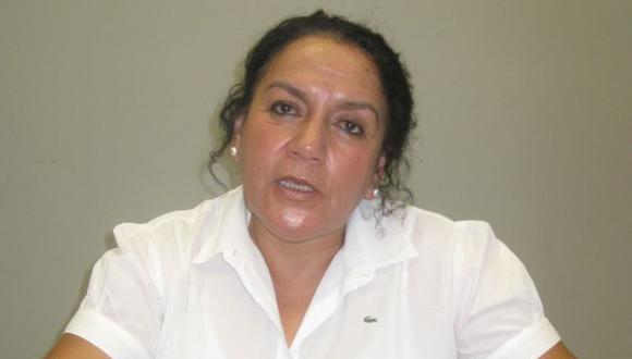 Esta es la tercera vez María Acuña Peralta postula al Congreso. Lo hizo anteriormente en los comicios del 2006 y el 2011 sin obtener la votación necesaria para ocupar una curul. (Foto: GEC)