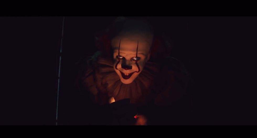 """""""It: Capítulo 2"""" reveló su adelanto oficial en YouTube con Jessica Chastain, James McAvoy, Bill Hader y otros actores. Foto: Warner Bros."""