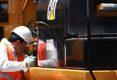 Conoce al mejor técnico de maquinaria pesada del Perú