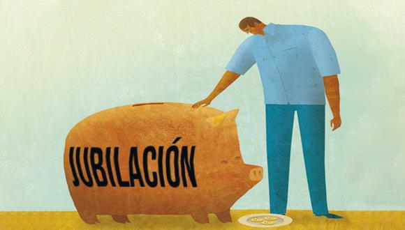 Test de economía | ¿Cuánto sabes del sistema de pensiones peruano? (Ilustración: El Comercio)