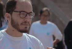 Ingeniero peruano busca ayuda para ganar la Beca Global de Prodigy Finance 2019