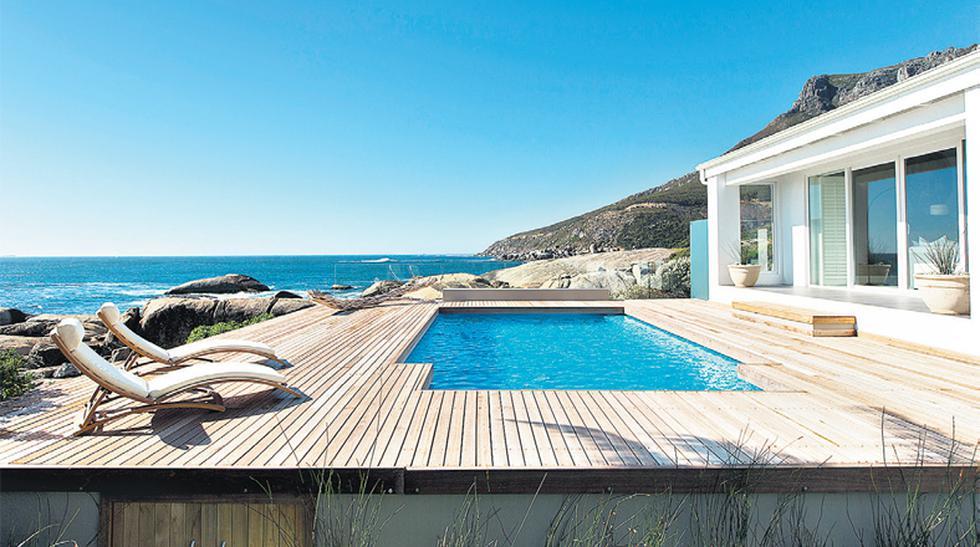 Aprende a diseñar una piscina atractiva para el verano - 1