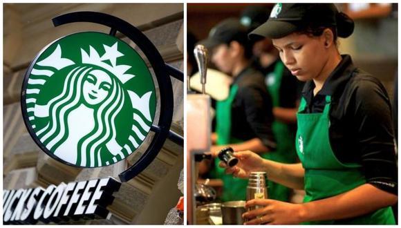 Starbucks también deberá realizar una capacitación sobre derechos laborales y libertad sindical a los gerentes y subgerentes de la firma.