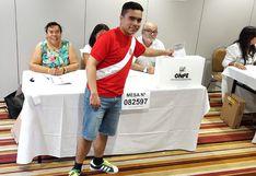 Elecciones 2020: votación de peruanos en el extranjero empezó en Nueva Zelanda