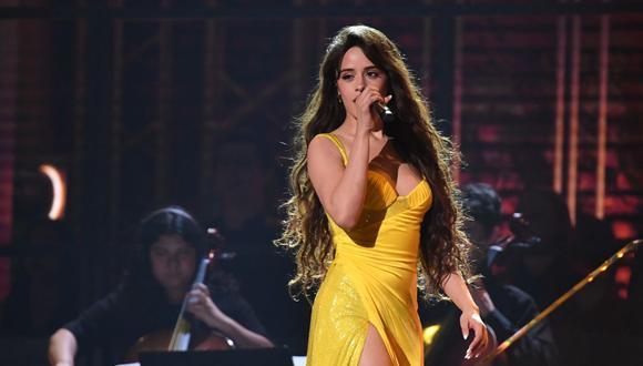 """Camila Cabello: """"Todo lo que hago refleja mi orgullo de ser una mujer latina"""". (Foto: ROBYN BECK/AFP)."""
