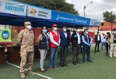 Gobernadores de las regiones del sur cuestionan instalación de comandos COVID-19