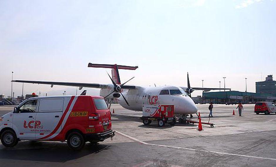 LC Perú solicitó al gobierno la renovación de su permiso de operación el pasado 19 de abril. (Foto: USI)