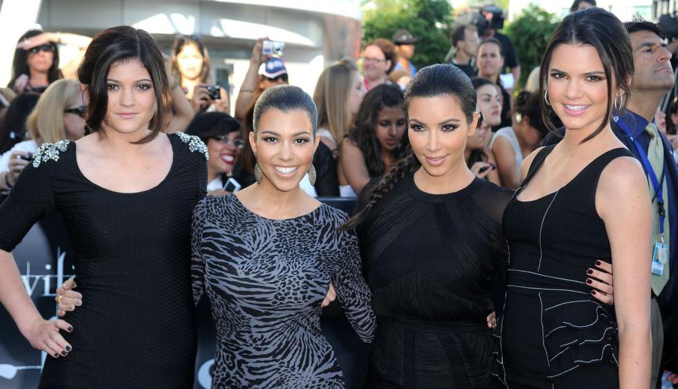 Kris Jenner, sus hijas Kendall y Kardashian tendrían nuevas condiciones para continuar con reality. (Foto: AFP)
