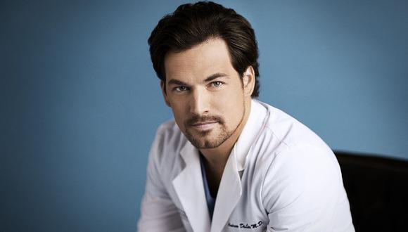 La showrunner de Grey's Anatomy ha revelado que fue difícil tomar la decisión sobre la muerte de Andrew DeLuca (Foto: ABC)