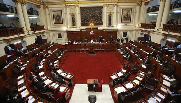 Congreso de la República suspende compra de 980 computadoras